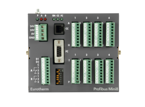 Mini8 Loop Controller Eurotherm Product 2