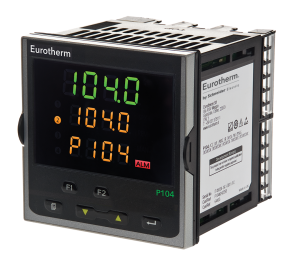 piccolo TM Controller Eurotherm Product 2