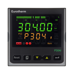 P304 ¼ DIN Melt Pressure Indicator / Controller Eurotherm Product 2
