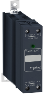 Zelio SSRS Eurotherm Product 3