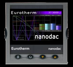 nanodac TM Recorder / Controller Eurotherm Product 23
