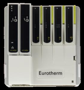versadac TM Scalable Data Recorder Eurotherm Product 3