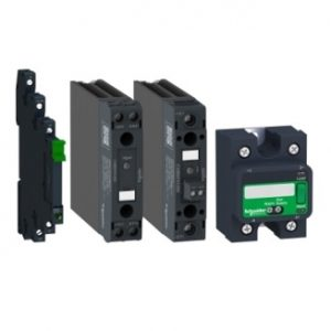 Harmony solid state relays