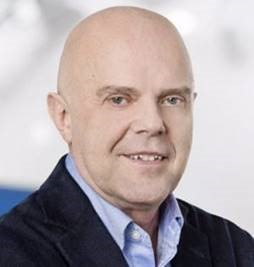 Janusz Kowalewski headshot